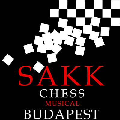 SAKK (CHESS) musical